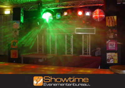 Spelshow Do you remember it's SHOWTIME Evenementenbureau