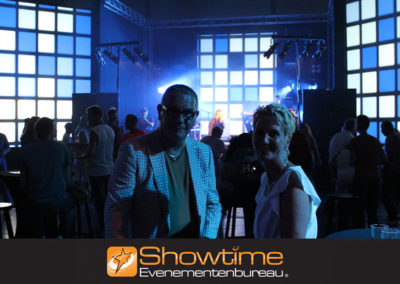 Personeelsfeest of Bedrijfsfeest organiseren in Amsterdam it's SHOWTIME Evenementenbureau